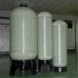 De Filter van de Koolstof van de Activiteit van de Tank van het Water van de Filter van het Zand FRP Tank/FRP