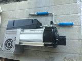 Abrelatas de alta velocidad de la puerta, 550W al motor de alta velocidad de la puerta 1500W, tipo motor rápido de H de la puerta