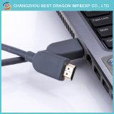 V1.4 de Kabel van de Hoge snelheid HDMI met Netwerk 3m voor PS4