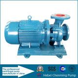 Bomba de alta presión de la agua en circulación del aumentador de presión de Isw de la sola etapa