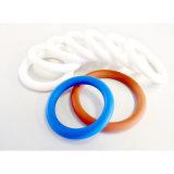 EPDM/Silicone de O-ring van de Verbinding van de Olie voor de Auto van de Pomp van de Klep