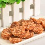 دجاجة لفاف جلد بقر عصا محبوب منتوج