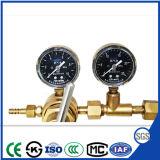 Meilleure qualité de sortie haute Régulateur de pression avec l'acier inoxydable