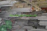 De Pijp/de Buis van het Roestvrij staal AISI 316