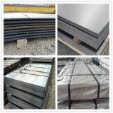 10mm épais haute résistance Q235B de la plaque en acier au carbone