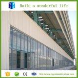 Almacén barato prefabricado de la estructura de acero del diseño de la construcción del taller