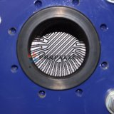 동등한 Gea Nt 시리즈 고온 이동 효율성 틈막이 격판덮개 열교환기