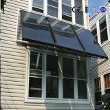 高性能のプールバックアップのためのフラットパネルの太陽給湯装置