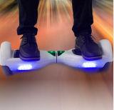Intelligenter zwei Rad-elektrischer Rollen-Schwebeflug-stehender balancierender Antrieb-Vorstand/Skateboard/Schwebeflug-Vorstand