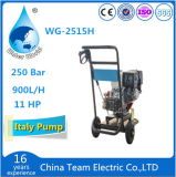 냉수 가스압력 세탁기 13HP 250bar