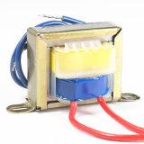 Трансформаторы компактного размера подгонянные низкочастотные в полном диапасоне напряжений тока, сил и эффективностей для промышленного управления, от изготовления