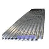熱い浸された亜鉛上塗を施してある鋼鉄屋根ふきシート