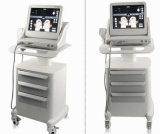 Bom efeito perante a pele de elevação de alta intensidade de aperto concentrada Liposonix Máquina Hifu ultrassom