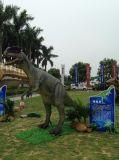 Het Model van de Dinosaurus van Animatronic van de Douane van de Dinosaurus van Animatronic van het park