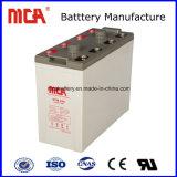 Gute Preis-tiefe Schleife AGM-Solartelekommunikationsbatterie 2V 1000ah