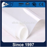 Pet Material House Janela Matte White Frostat Glass Film