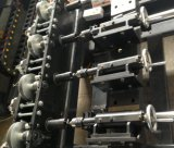Máquina de cinzeladura de madeira das Multi-Cabeças Liso-Giratórias do CNC da alta qualidade
