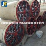Linha de produção maquinaria do papel de embalagem De capacidade elevada com bom desempenho