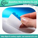 Fitas do lado das matérias- primas do tecido com alta qualidade (VK-026)