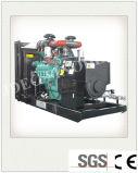 2017 Nouveau Modèle 500kw générateur de gaz naturel de l'usine 75kw