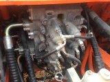 Excavatrice fonctionnante utilisée par chenille hydraulique Doosandh380LC