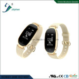 Hoort de Slimme Manchet van hete het Verkopen Vrouwen, Slimme Armband de Armband van het Tarief Volgzaam voor Ce, RoHS