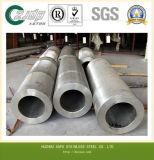 ASTM 304L 316L 321 Stainelss 강철 이음새가 없는 관