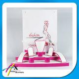 Acrylic Display Stand Diseño de joyeria profesional valida la pequeña orden