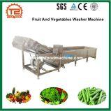 Continouse 세탁기 가공 식품 기계 청과 세탁기