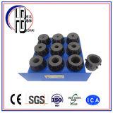 Haut de la vente 1/4''-2'' 4sp Factory Vente directe de la machine de sertissage du flexible hydraulique