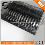 Шредер алюминиевой чонсервной банкы для сбывания/машины дробилки алюминиевой чонсервной банкы