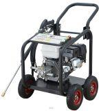 Venta caliente del coche de la máquina de limpieza con motor de gasolina 5.5HP Lavadora de alta presión