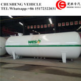 販売のための中国の製造業者20ton LPGのガスの貯蔵タンク40cbm LPGタンク