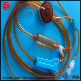 Insieme a gettare medico di precisione IV di Photophobic/insieme di infusione