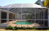Détendre à la nuance avec une couverture ou un Pergola de patio