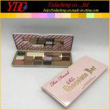 16 Inzameling van het Palet van de Oogschaduw van de Chocoladereep van schaduwen de Witte voor ook Onder ogen gezien Schoonheidsmiddelen