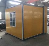 Casa de dobramento do recipiente do padrão de ISO 10FT para a loja