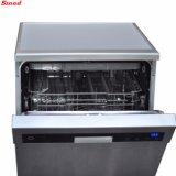 Freistehende Elektronik-Spülmaschine mit LED-Bildschirmanzeige-Preis