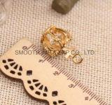 진주 구슬 모조 다이아몬드 지퍼 끌어당기는 사람 DIY 부대 의복 보석 부속품