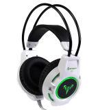 De super Bas StereoHoofdtelefoon van het Spel van de Computer (k-V2)