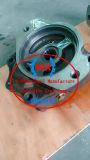 Usine de pompe de tracteur à chenilles d'OEM--Part&#160 de rechange ; pompe 9p9610 pour le tracteur à chenilles 966D. 966e. pièces de rechange de pompe à engrenages de chargeur de la roue 966f
