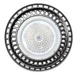 熱い販売の保証5年のの商業産業高い内腔IP65 100W UFO LED高い湾ライト