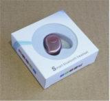 Миниый наушник стерео беспроволочное Bluetooth V4.1 Earbuds в-Уха с отменять шума