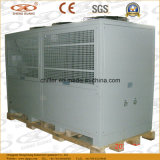 Refroidisseur d'eau refroidi par air dans le réfrigérateur industriel