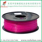 PLA Filament/3D Filaments Manufacture di 1.75mm