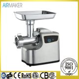 Meuleuse d'aluminium à haute vitesse de la viande/ 2000W meuleuse avec tomate centrifugeuse