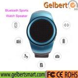 Montre de sport haut-parleur mains libres Bluetooth sans fil