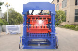 Hydraulischer hohler Block Qt6-15, der Maschine Philippinen herstellt