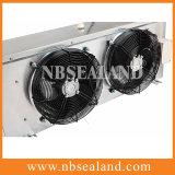 La D digita il dispositivo di raffreddamento di aria per la cella frigorifera della medicina