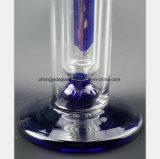 15.35 Zoll-Glasrohr-Filter-Öl-Wiederanlauf-Glaspfeife